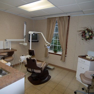 NJ Dental Office Renovation | Defazio Construction Edison NJ
