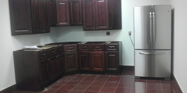 NJ Corporate Kitchen Renovation | DeFazio Construction