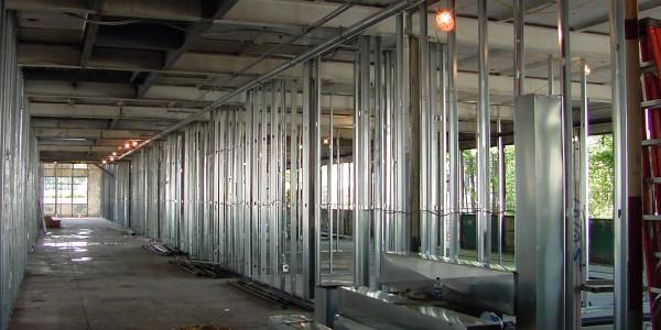 NJ School Construction | DeFazio Construction Central NJ