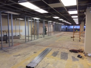 Edison NJ Commercial Renovation | Defazio Construction
